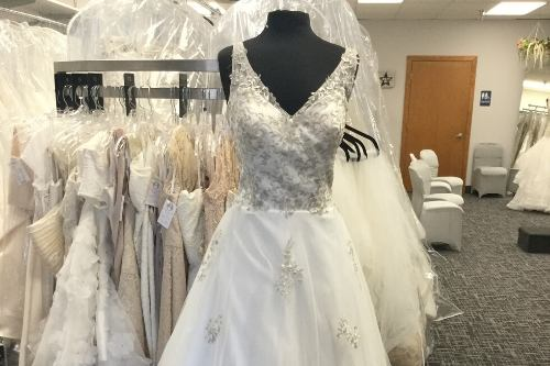 Wedding_Dresses_Gallery   Budget Bridal Outlet