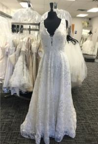 Wedding Gowns under $500   Budget Bridal Outlet
