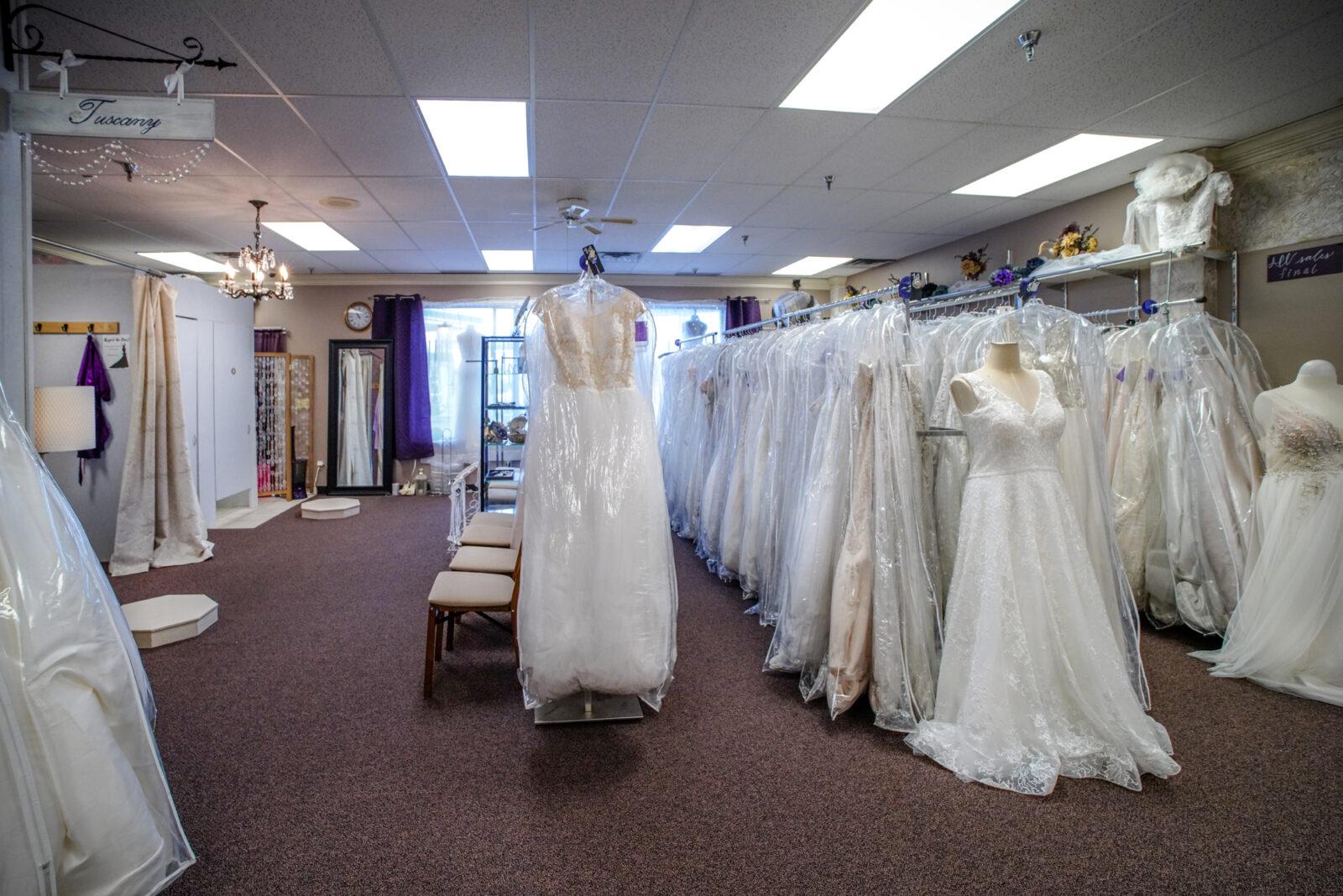 Budget Bridal